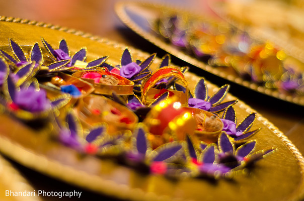 Details in Bloomfield Hills, MI Indian Wedding by Bhandari Photography and Cinematography