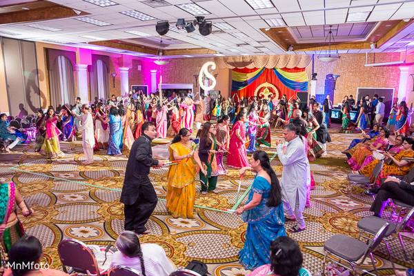 Dandiya Raas Garba Night Indian Sangeet