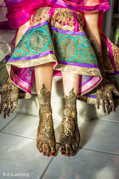 Mehndi Artists in Braselton, GA Indian Wedding by R.A.G.artistry