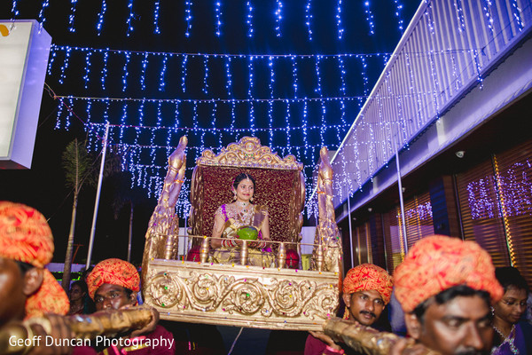 Vijayawada indian wedding by geoff duncan photography dolibridal doli palanquinindian palanquindoli for bridedoli for junglespirit Images