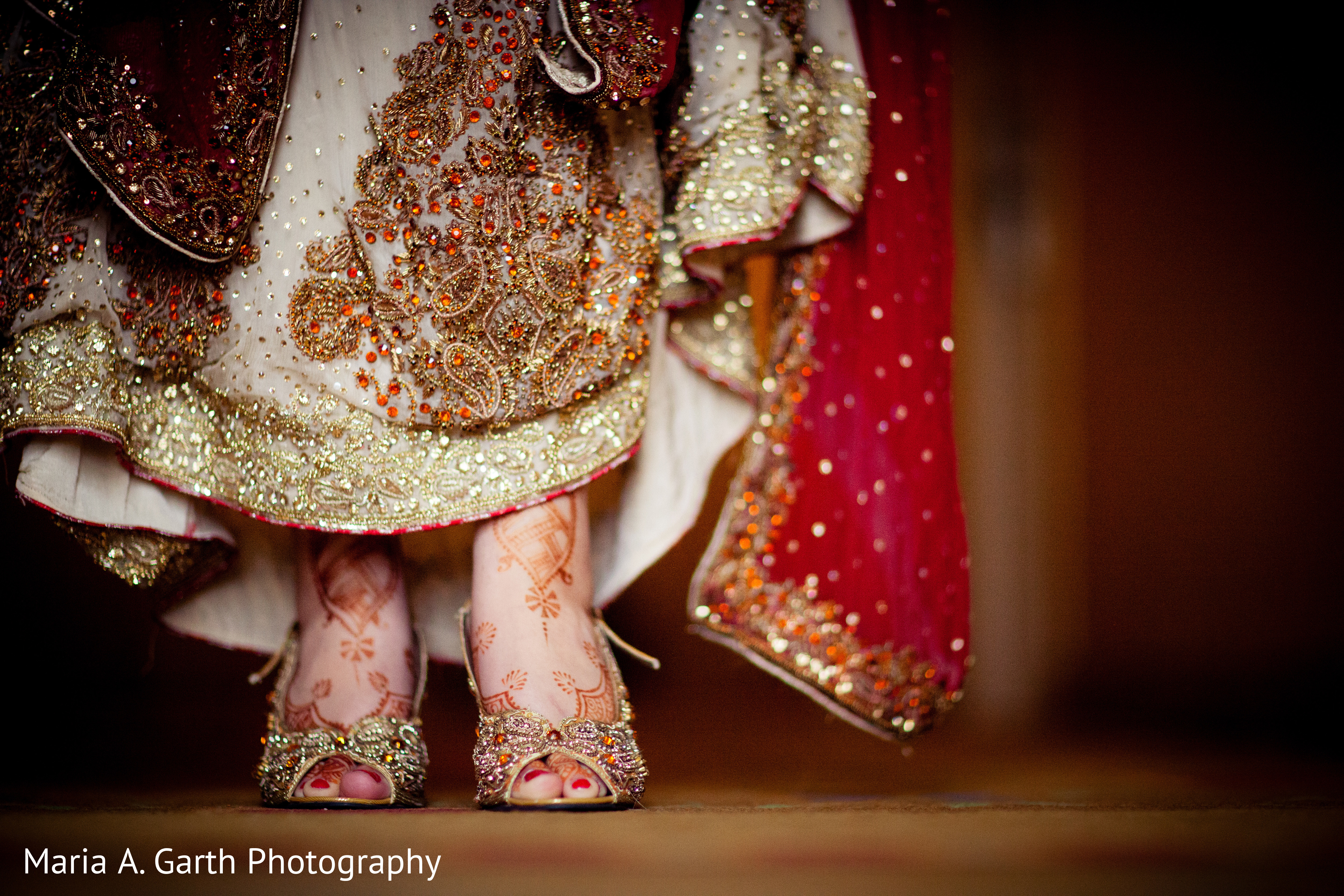 Bridal fashions in new castle de pakistani wedding by for Indian jewelry in schaumburg il