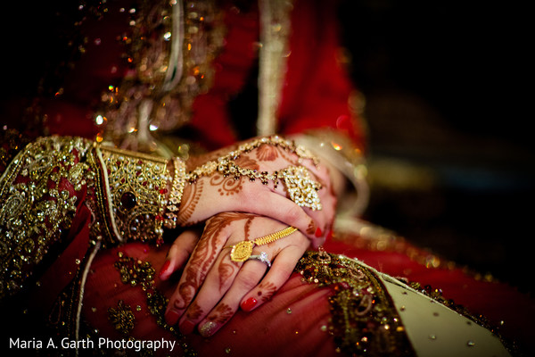 I Bridal Mehndi Jewellery : Bridal jewelry in new castle de pakistani wedding by maria a