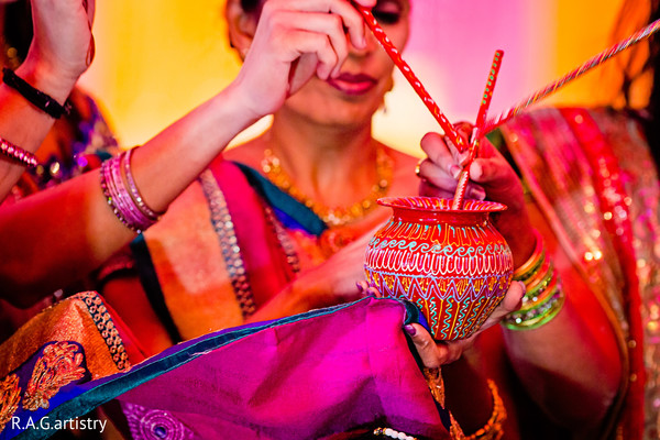 Pre-Wedding Celebrations in Cozumel, Mexico Destination Indian Wedding by R.A.G.artistry