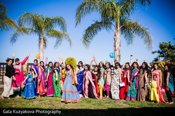 bridal shower,bridal shower ideas,indian bridal shower,retro bollywood,retro bollywood theme,retro bollywood glam,indian bridal shower ideas,pre-wedding celebrations,indian pre-wedding celebrations,bridal shower theme
