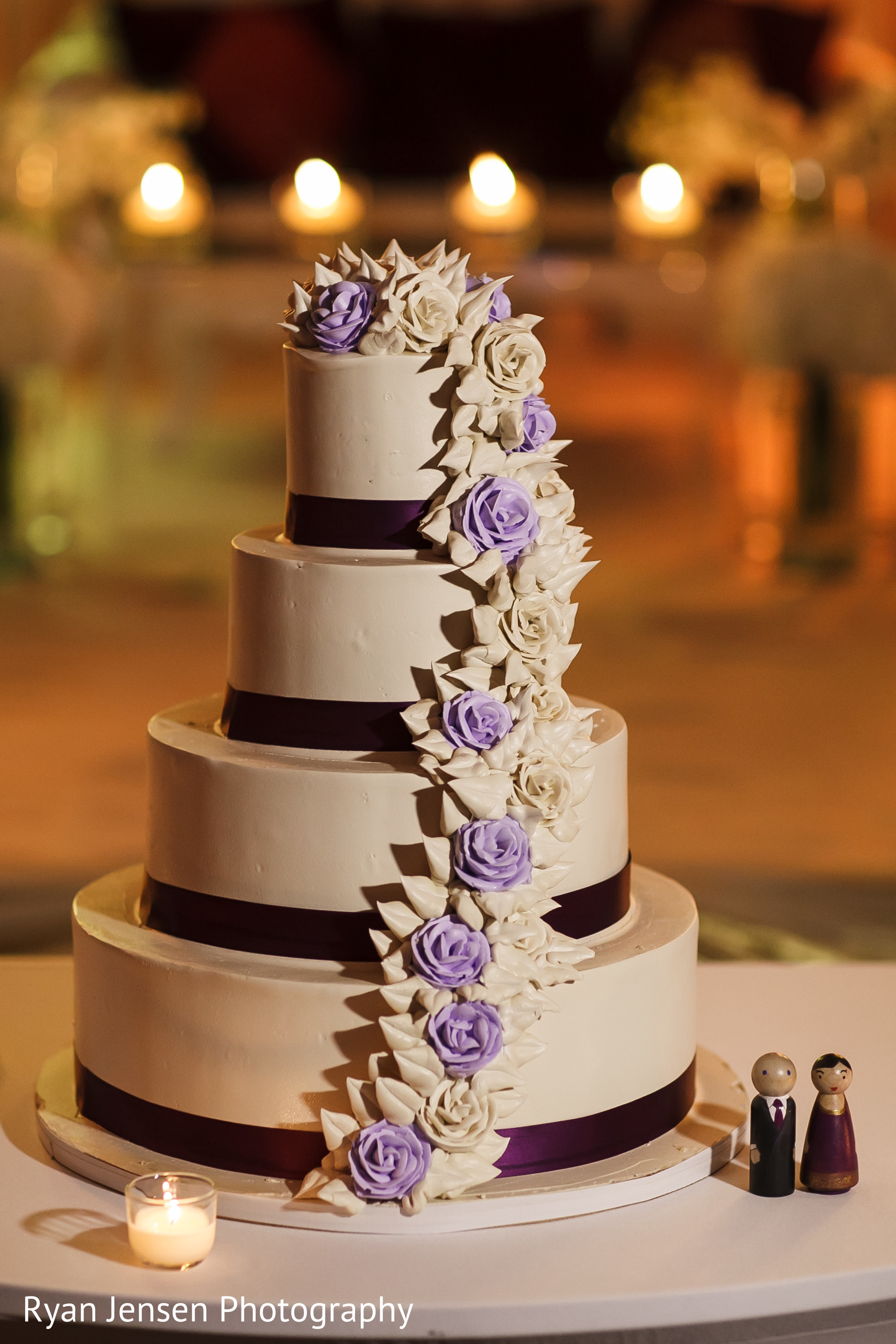 wedding cake brainerd mn cakes amp treats photo 22080 maharani weddings 22080