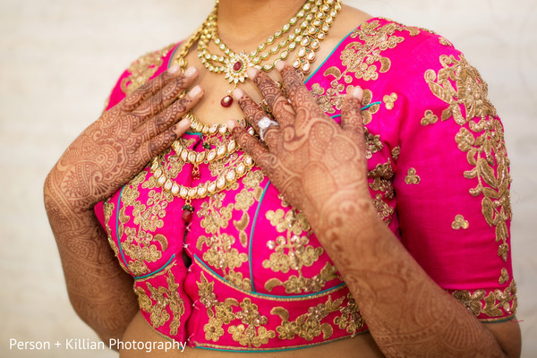 Mehndi Artists in Boston, MA Indian Wedding by Person + Killian Photography