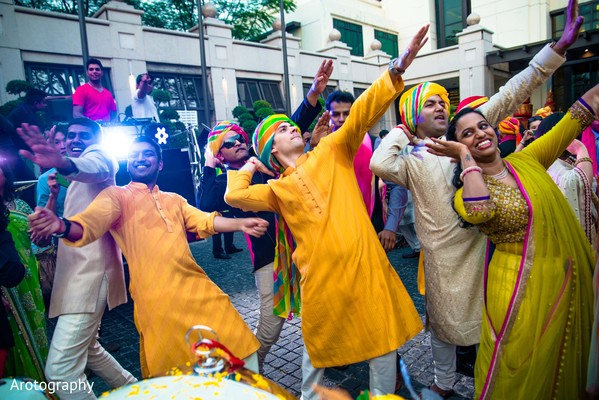 baraat,groom baraat,indian groom,indian groom baraat,baraat procession,baraat ceremony,Indian bridegroom,thailand,bangkok
