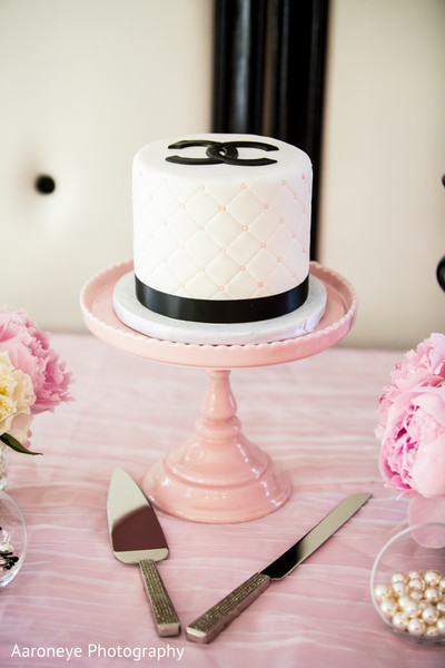 Chanel Themed Indian Bridal Shower By Aaroneye Photography Post 4305