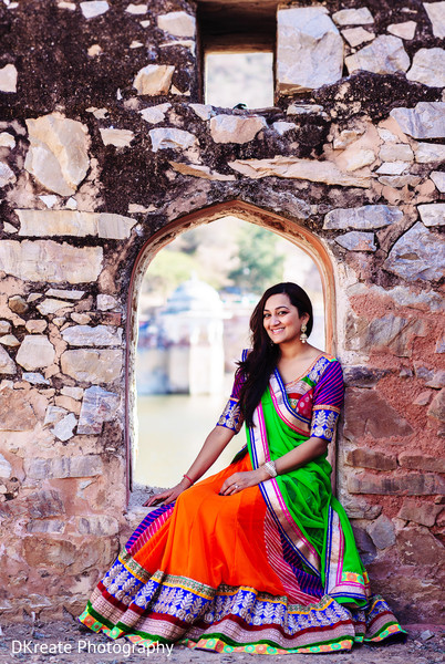 Engagement in Jaipur, India Engagement by DKreate Photography