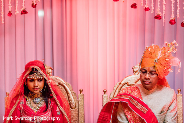 Ceremony in Bangalore, India Wedding by Mark Swaroop Photography