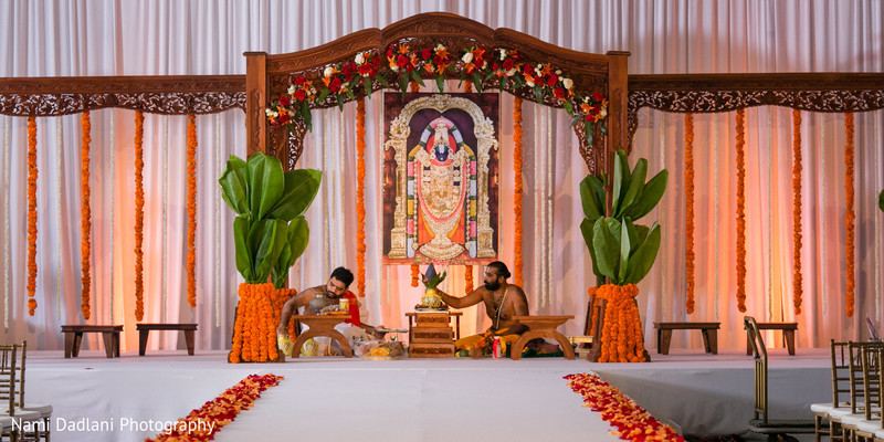 Orlando Fl Indian Wedding By Nami Dadlani Photography Post 4339