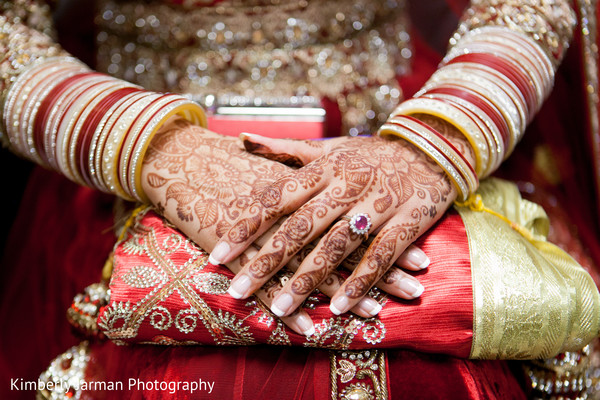 mehndi artists in scottsdale az indian fusion wedding by kimberly jarman photography - Indian Wedding Rings