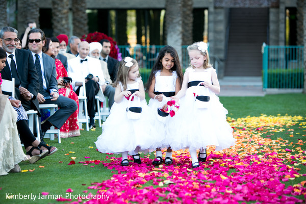 Traditional church wedding,church wedding,Christian wedding,Christian Indian wedding,Indian church wedding,Indian wedding ceremony,Indian wedding,flower girls,mini Maharanis,mini Maharani,flower girl
