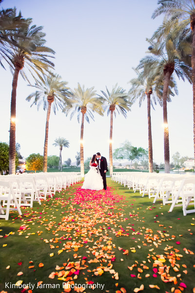 Portraits in Scottsdale, AZ Indian Fusion Wedding by Kimberly Jarman Photography