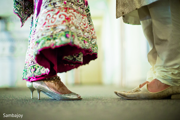 Portraits in Winnipeg, Canada Sikh Wedding by Sambajoy
