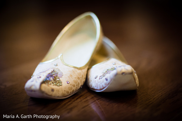 Groom Fashions in Voorhees, NJ Indian Wedding by Maria A. Garth Photography