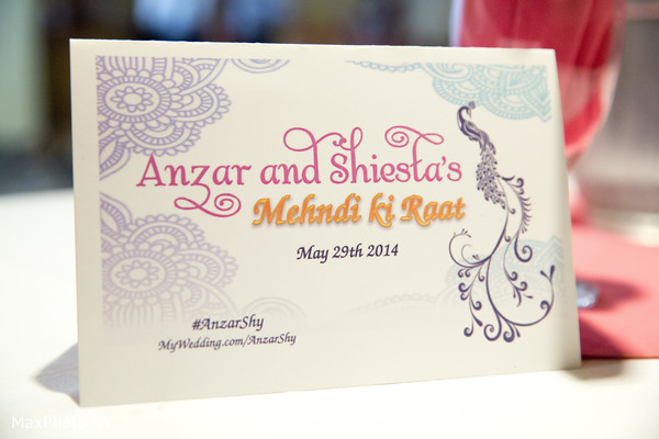 Mehndi Party in Woodside, NY Indian Wedding by MaxPhoto NY
