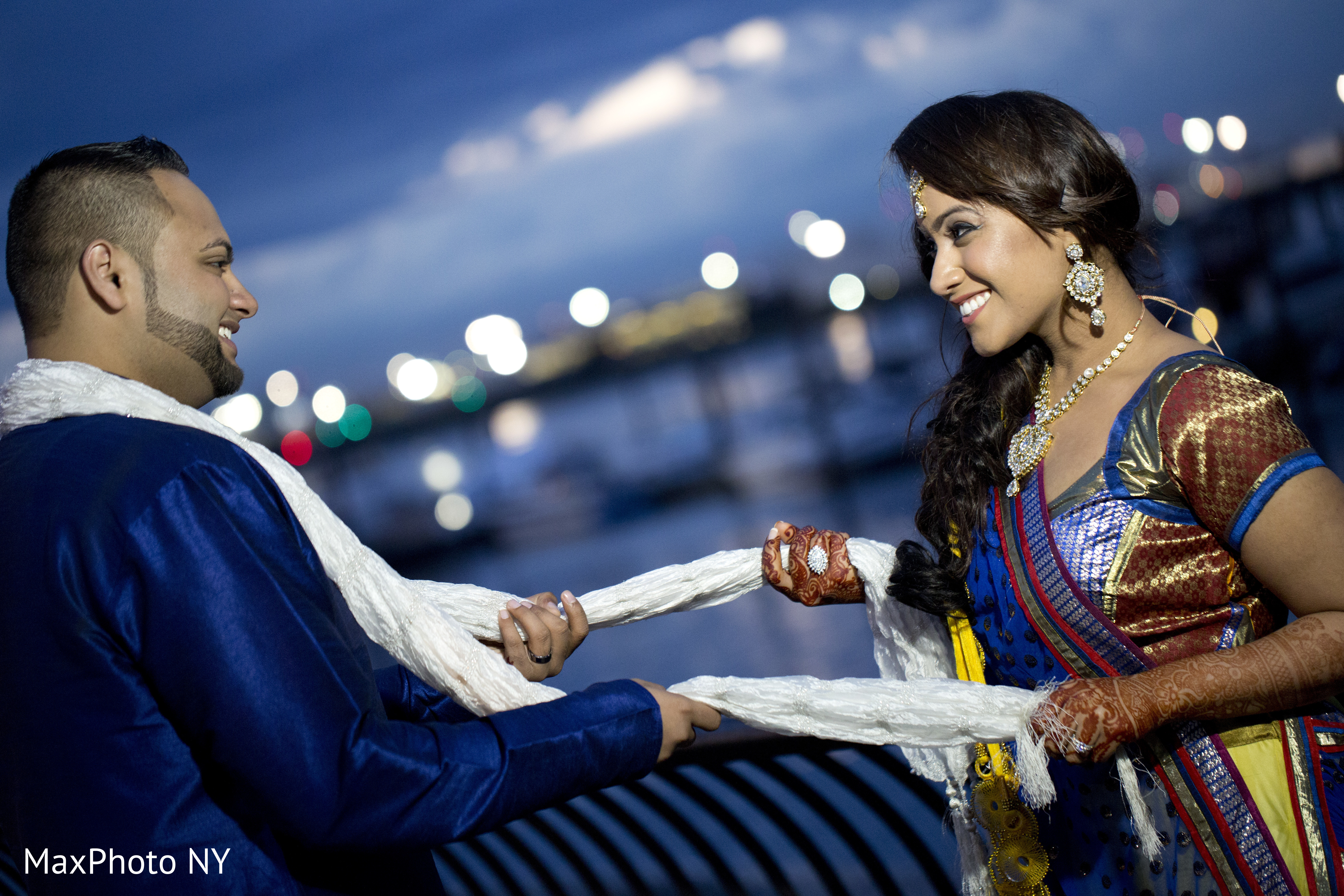 Portraits in woodside ny indian wedding by maxphoto ny for Indian jewelry in schaumburg il