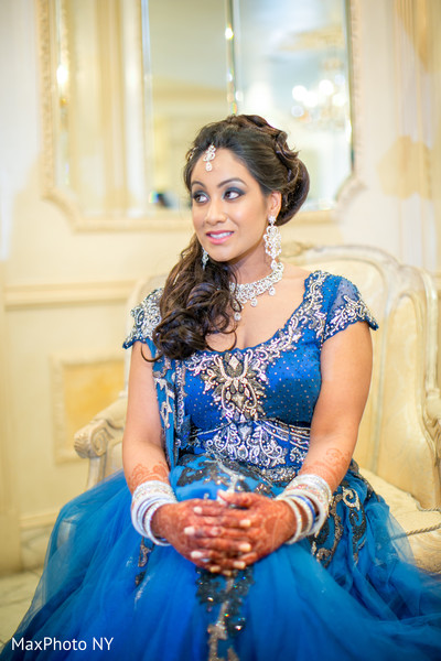 Woodside Ny Indian Wedding By Maxphoto Ny Post 4393