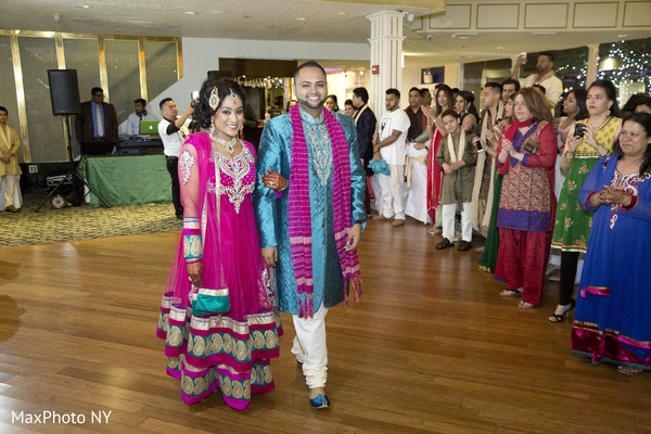 Pre-Wedding Celebrations in Woodside, NY Indian Wedding by MaxPhoto NY