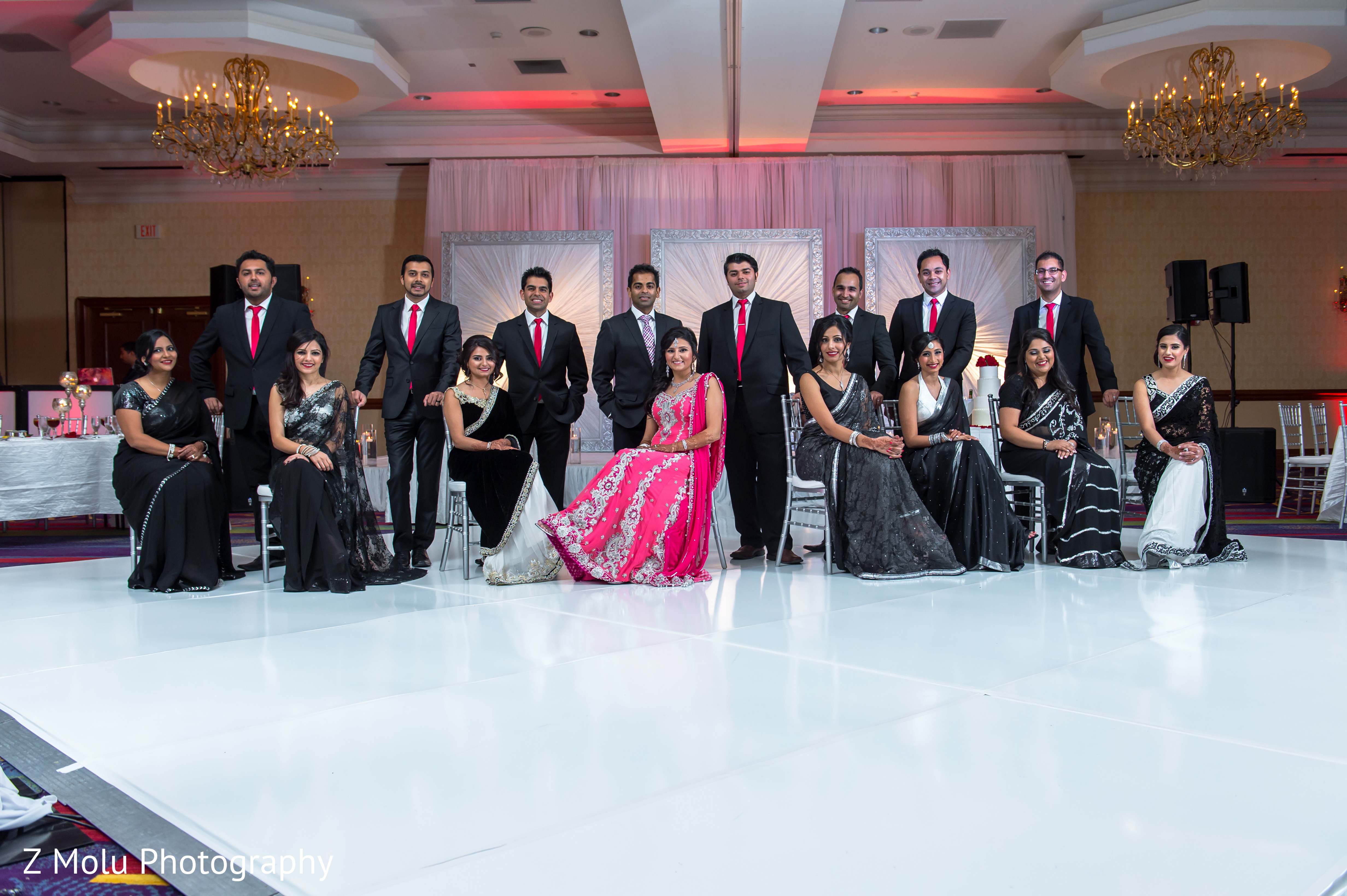 Indian Wedding Planner Dallas