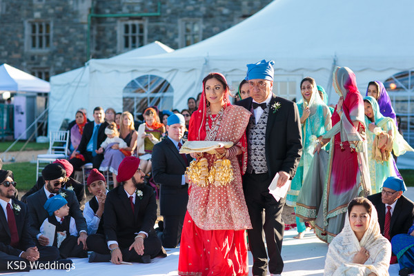 traditional indian wedding,indian wedding traditions,indian wedding traditions and customs,indian wedding tradition,traditional sikh wedding,sikh wedding,sikh ceremony,sikh wedding ceremony,traditional sikh wedding ceremony,Punjabi wedding,Punjabi wedding ceremony,outdoor ceremony,traditional outdoor ceremony,indian bride,sikh bride