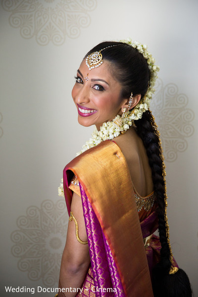 Portraits in San Jose, CA Indian Wedding by Wedding Documentary + Cinema