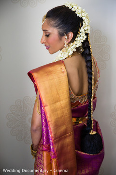 south indian bride hairstyles,indian bridal fashions,indian bridal hair accessories,indian bridal accessories,indian bride hairstyles,indian weddings