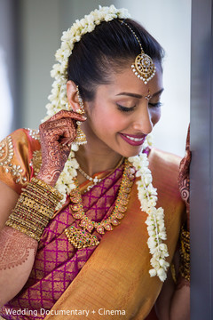 south indian bride hairstyles,indian bride makeup,indian wedding makeup,indian bridal hair and makeup