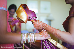 indian bride,indian bride getting ready,portraits of indian wedding,indian weddings,indian bridal mehndi,indian bridal henna,indian wedding henna,indian wedding mehndi,mehndi for indian bride,henna for indian bride,indian wedding design