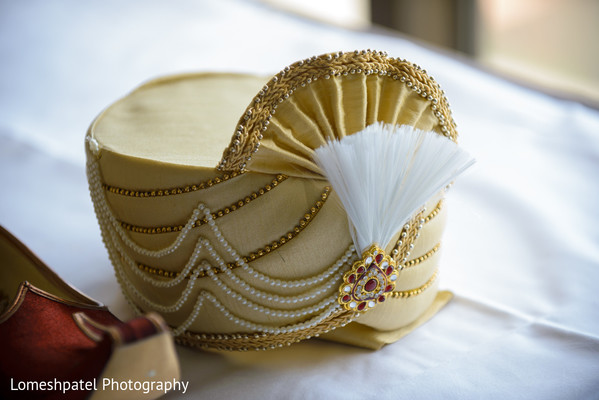 Groom Fashion in Dallas, TX Indian Wedding by Lomeshpatel Photography