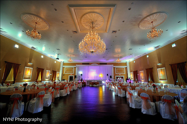 Hamilton NJ Indian Wedding By NYNJ Photography