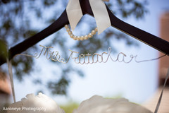Details from the the bride's big day.