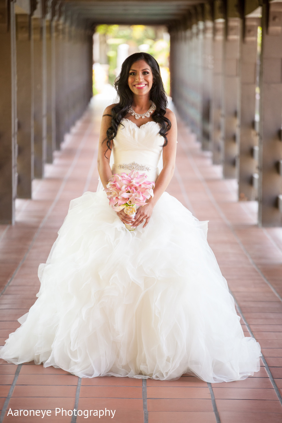 Pasadena, CA Indian Wedding by Aaroneye Photography | Post #4492