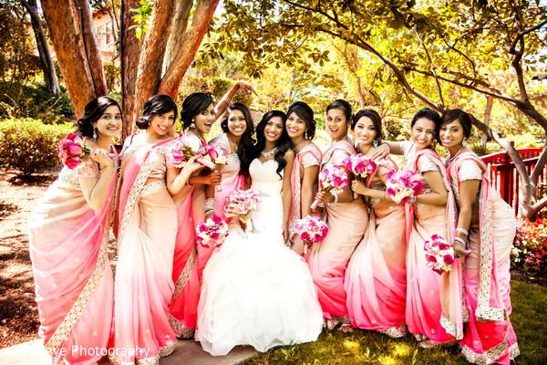 Pasadena, CA Indian Wedding By Aaroneye Photography