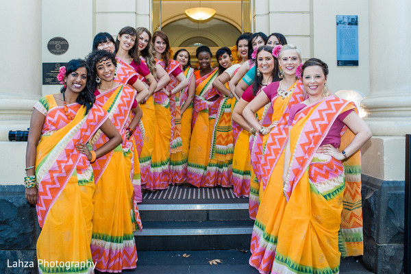 Bangladeshi Mehndi Ceremony : Melbourne australia indian wedding by lahza photography