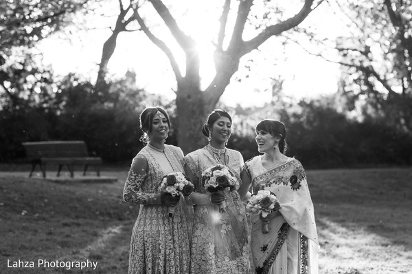 Wedding Portraits in Melbourne, Australia Indian Wedding by Lahza Photography