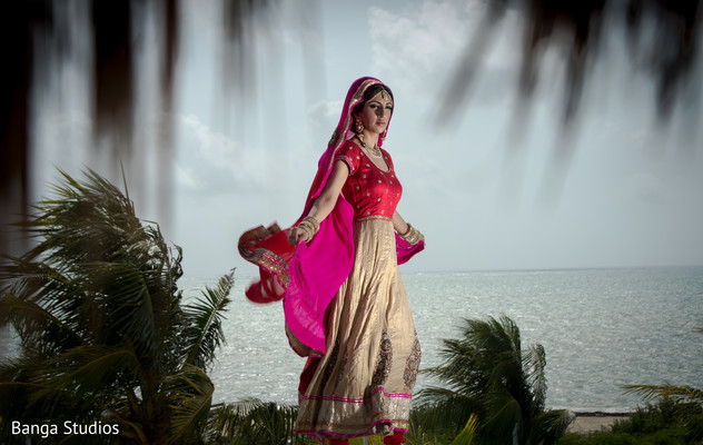 indian bridal fashions,indian wedding details