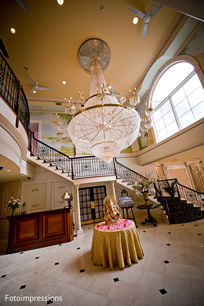 Wedding venue in North Haledon, NJ Indian Wedding by Fotoimpressions