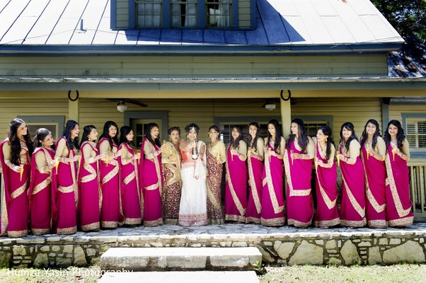 Portraits in Boerne, TX Indian Wedding by Humza Yasin Photography