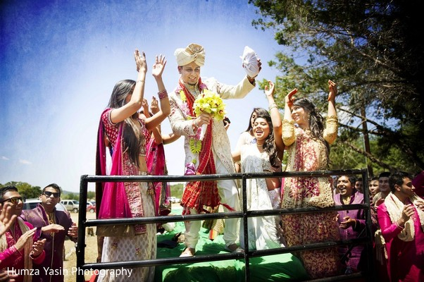 Pre-Wedding Celebrations in Boerne, TX Indian Wedding by Humza Yasin Photography