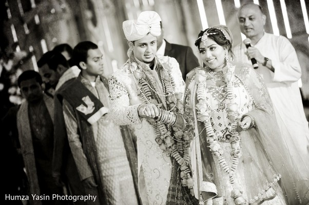 Ceremony in Boerne, TX Indian Wedding by Humza Yasin Photography
