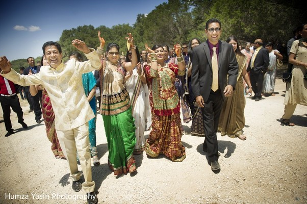 Pre-Wedding Celebration in Boerne, TX Indian Wedding by Humza Yasin Photography
