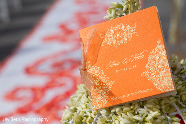 Wedding details in Woodland Park, NJ Indian Wedding by Jay Seth Photography