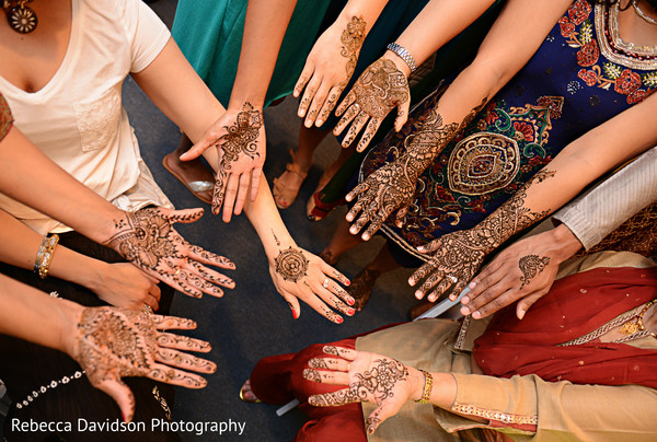 Mehndi Party List : All posts tagged with ideas for mehndi maharani weddings