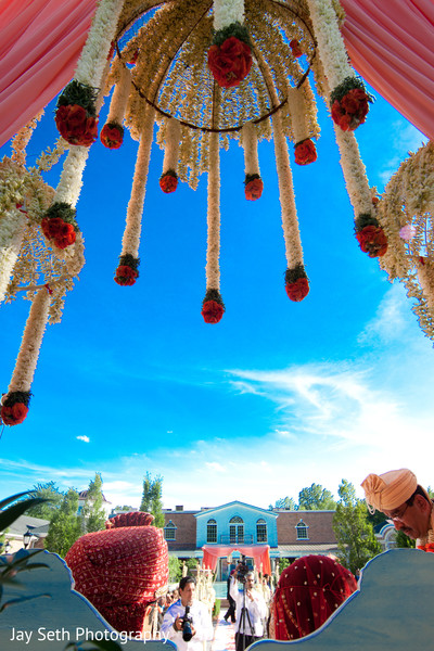 indian wedding floral and decor,outdoor indian wedding decor,indian wedding ballroom,indian wedding reception venue,indian wedding venue,indian weddings,indian wedding planning and design,indian wedding design