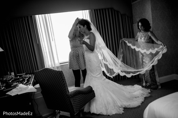 bride getting ready,Indian bride getting ready,getting ready images,getting ready photography,getting ready,black and white photos,black and white photography