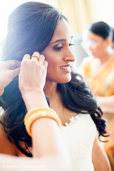 bride getting ready,Indian bride getting ready,getting ready images,getting ready photography,getting ready,white wedding dress,white dress,white wedding gown,wedding dress,wedding dress for Indian bride,wedding gown for Indian bride