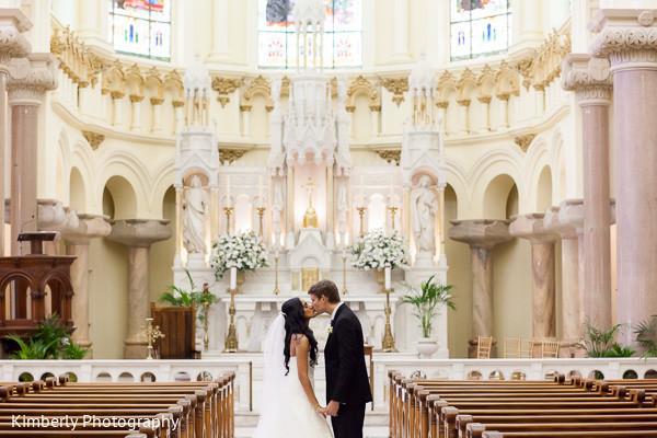 Cherished Ceremonies Weddings Tampa Wedding: Wedding Ceremony In Tampa, FL Indian Fusion Wedding By