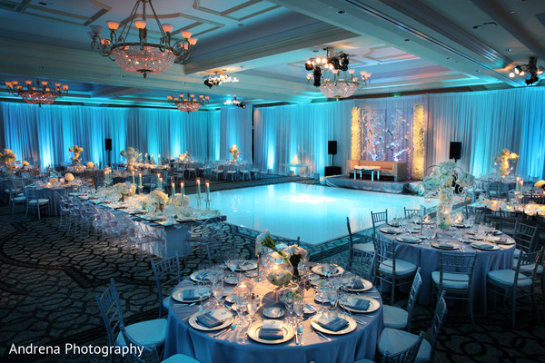 Laguna Niguel Ca Indian Wedding By Andrena Photography
